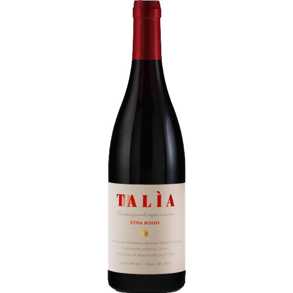 Aglaea Thalìa Etna Rosso DOC