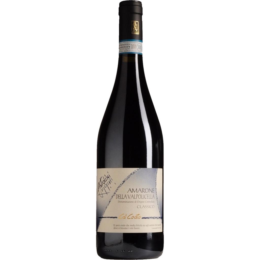 Antolini Amarone della Valpolicella DOCG Classico Ca Coato