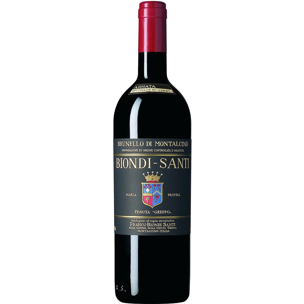 Biondi Santi Brunello di Montalcino DOCG