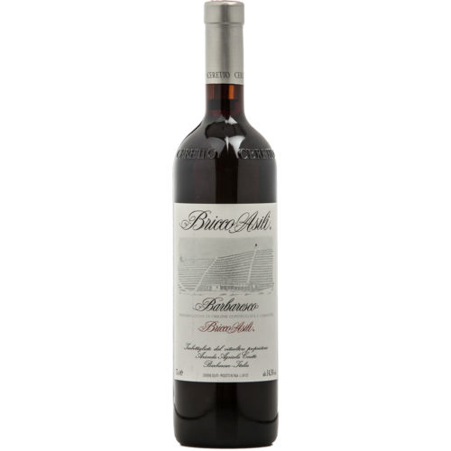 Bricco Asili Barbaresco DOCG (2012)