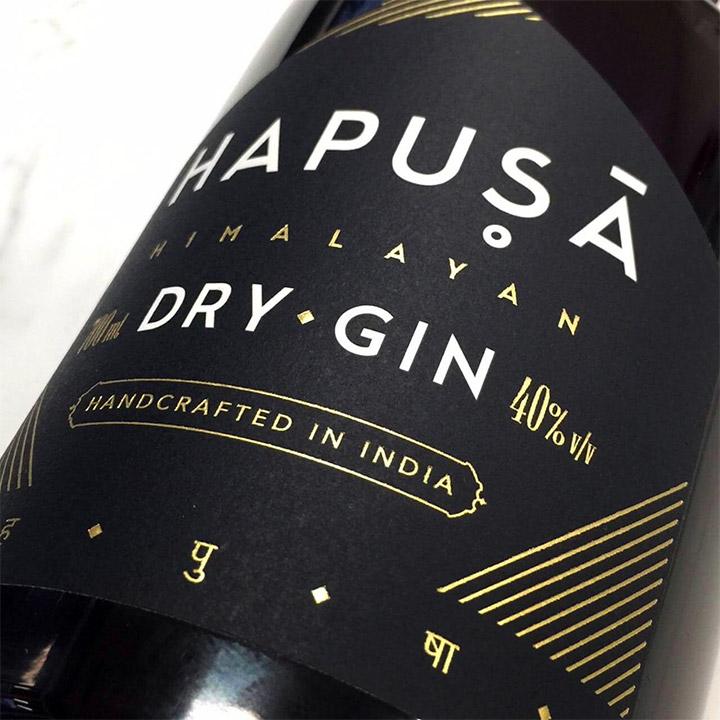 Hapusa Gin - Nao Spirits