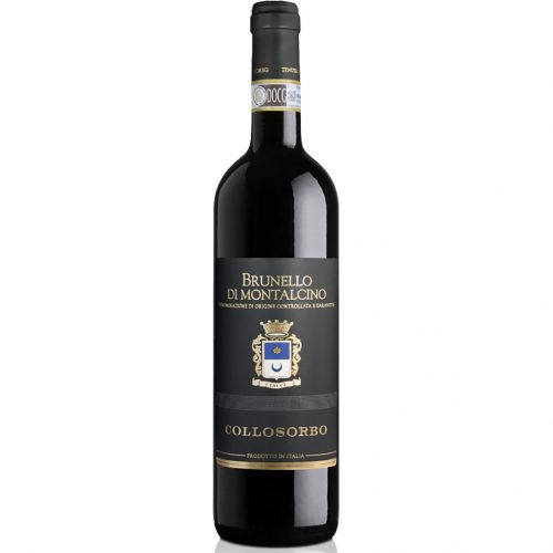 Brunello di Montalcino DOCG (2016) - Collosorbo