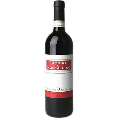 Casanuova delle Cerbaie Rosso di Montalcino DOC